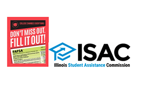 ISAC: Financial Aid Assistance