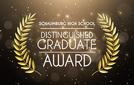 Distinguished Graduate Award