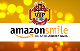 SHS VIP Boosters - Amazon Smile