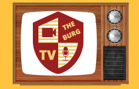 The Burg - New Episode!