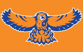 Hawks Athletics logo