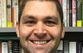Fremd English Teacher Receives Grant from Book Love Foundation