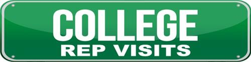 Image result for college rep visits