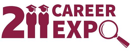 D211 CAREER EXPO LOGO
