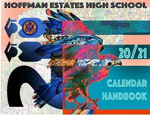 Hoffman Estates Calendar Cover