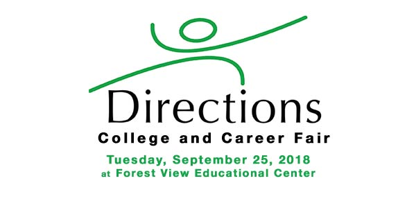 Directions College and Career Fair