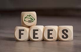 Fee Graphic