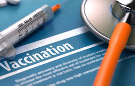 Immunization Requirements for the Class of 2019